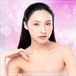 Skin Aura White